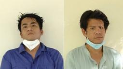 Phê chuẩn Quyết định khởi tố bị can, Lệnh tạm giam nhân viên y tế giao ma túy ở Bà Rịa - Vũng Tàu