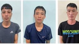 Quảng Ninh: Phê chuẩn Quyết định khởi tố 3 đối tượng về hành vi tàng trữ và mua bán trái phép chất ma túy