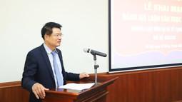 Trường Đại học Kiểm sát Hà Nội: Đánh giá chất lượng luận văn thạc sĩ khóa 1 ngành Luật Hình sự & Tố tụng hình sự